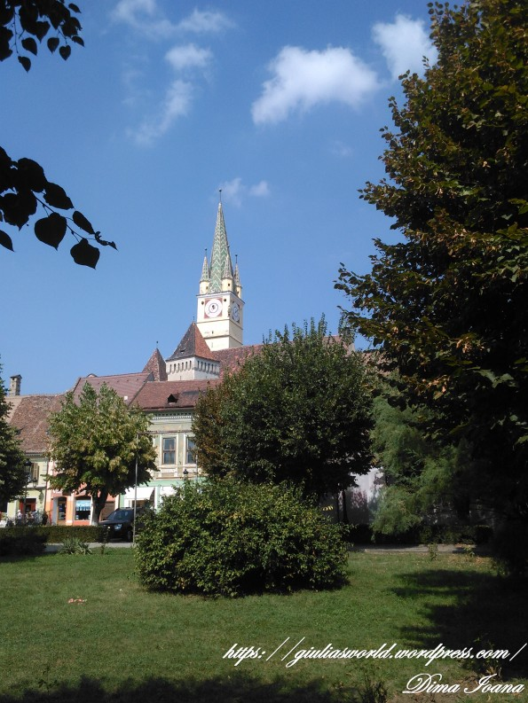 Biserica Evanghelică Sfânta Margareta